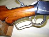 Winchester 1894 Semi Deluxe 38-55 VERY NICE!!! - 4 of 15