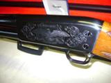 Ithaca 37 Bicentennial 12ga New with Case and Belt Buckle - 14 of 18