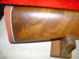 Ithaca 37 Bicentennial 12ga New with Case and Belt Buckle - 6 of 18