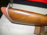 Ithaca 37 Bicentennial 12ga New with Case and Belt Buckle - 12 of 18