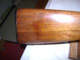 Winchester Pre 64 Mod 12 12ga Solid Rib - 6 of 20