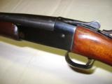 Winchester 37 12 ga Red Letter - 17 of 20