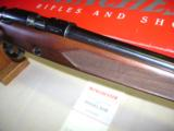 Winchester 52B 22LR with Box - 5 of 21