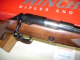 Winchester 52B 22LR with Box - 2 of 21