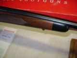 Winchester 52B 22LR with Box - 6 of 21