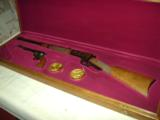 Winchester 94/Colt Peacemaker Set 44-40 New in case - 1 of 25