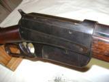 Winchester 1895 38-72 Octagon Barrel!!