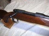 Winchester Pre 64 Mod 70 Fwt 30-06 Aluminum Butt NICE!!