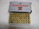 Winchester Super X 218 Bee Ammo Full Box