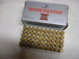 Winchester Super X 25-20 Ammo Full box