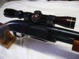 Remington 760 Carbine 308 with Leupold Scope