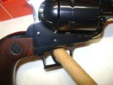 Ruger New Model Super Black Hawk 44 Mag with Red Box - 5 of 23
