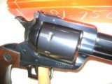 Ruger New Model Super Black Hawk 44 Mag with Red Box - 3 of 23