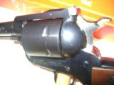Ruger New Model Super Black Hawk 44 Mag with Red Box - 8 of 23
