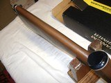 Daisy Heddon VL Mod 0002 22 Rifle NIB - 13 of 21