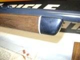 Daisy Heddon VL Mod 0002 22 Rifle NIB - 6 of 21