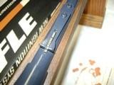 Daisy Heddon VL Mod 0002 22 Rifle NIB - 8 of 21