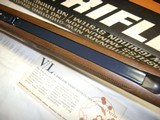 Daisy Heddon VL Mod 0002 22 Rifle NIB - 11 of 21