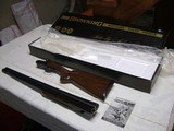 Browning BSS 12ga About New with box