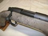 Remington 700 VTR Custom 243