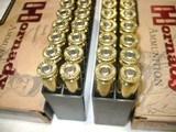 3 Boxes Hornady 6.5 Creedmore 2-140gr V-max 1- 120gr V-max - 2 of 7