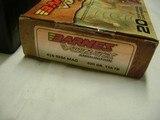 1 Full box Barnes Vor-tx 416 Rem Mag 400gr TSX FB Ammo - 5 of 5