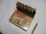 1 Full box Barnes Vor-tx 416 Rem Mag 400gr TSX FB Ammo