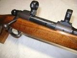 Winchester Pre 64 Mod 70 Fwt 243