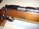 Winchester Pre 64 Mod 52C Target 22LR