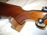 Winchester Pre 64 Mod 70 Std 243 Nice! - 2 of 21