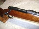 Winchester Pre 64 Mod 70 Std 243 Nice!