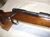 Winchester Pre 64 Mod 70 Std 257 Roberts