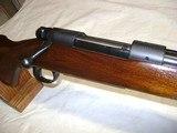 Winchester Pre 64 Mod 70 Std 270 Nice!