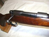 Winchester Pre 64 Mod 70 Fwt 308 Low Comb - 1 of 20