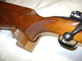 Winchester Pre 64 Mod 70 Fwt 243 Nice! - 2 of 20