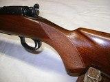 Winchester PRE WAR Mod 70 30-06 NICE! - 19 of 21
