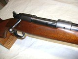 Winchester PRE WAR Mod 70 30-06 NICE!