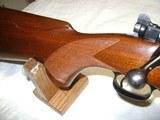 Winchester PRE WAR Mod 70 30-06 NICE! - 2 of 21