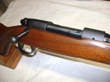 Winchester Pre 64 Mod 70 Fwt 243 NICE!!