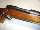 Winchester Pre 64 Mod 70 Std 243 Metal Butt!