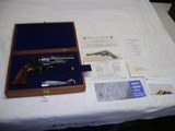 Smith & Wesson 29-2 44 Mag with case and paperwork