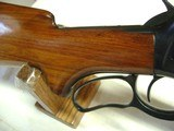 Winchester Pre 64 Mod 64 Std 219 Zipper