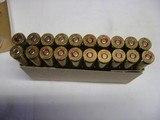 Winchester Super X 458 Win Mag Full box - 5 of 6