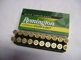 Remington Core-Lokt 32 Win Special Full Box