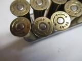 Buffalo Arms 40-65 Ammo Partial Box - 2 of 3
