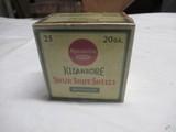 Remington Kleanbore Shur Shot Shells 20ga Full Box