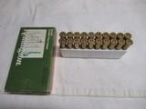 Full Box Remington 45-70 govt Reloads 20rds