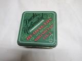 Remington Ducks Unlimited Brass Shotgun Shells Tin 12ga