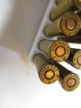 Remington Kleanbore 222 Rem Mag Ammo Full Box 20rds - 6 of 7