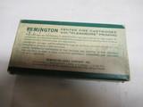 Remington Kleanbore 222 Rem Mag Ammo Full Box 20rds - 4 of 7